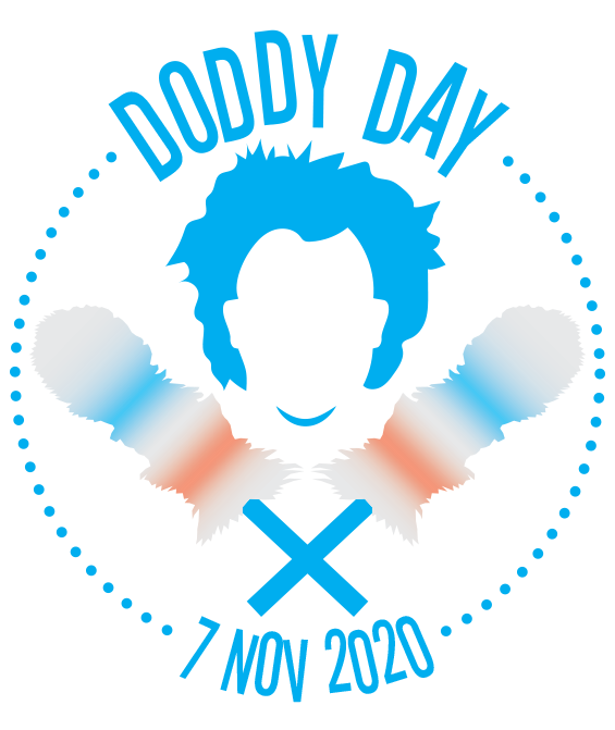 Doddy Day Logo